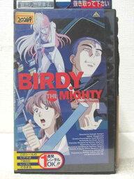 HV06761【中古】【VHSビデオ】BIRDY THE MIGHTY 鉄腕バーディーact2