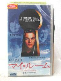 HV07938【中古】【VHSビデオ】マイ・ルーム字幕スーパー版