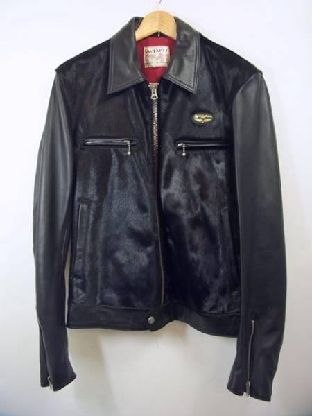 メンズファッション, コート・ジャケット  Lewis Leathers 40 AVIAKIT