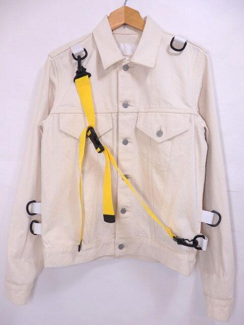 メンズファッション, コート・ジャケット 17ss GANRYU 2 COMME des GARCONS