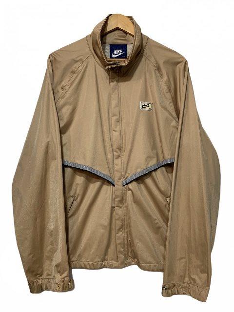 メンズファッション, コート・ジャケット 80s NIKE PR SAMPLE Nylon Jacket L