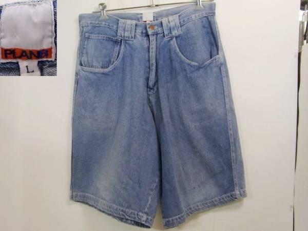メンズファッション, ズボン・パンツ  planB L B