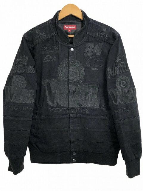 メンズファッション, コート・ジャケット 13AW SUPREME WISE Racing Jacket S
