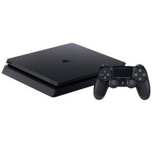 プレイステーション4, 本体 PlayStation 4 500GB (CUH-2200AB01)