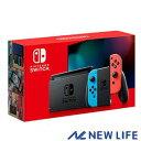 Nintendo Switch 本体 JOY-CON(L) ネオンブルー/(R) ネオンレッド 任天堂 ニンテンドースイッチ ■◇ HAD-S-KABAA 新型モデル
