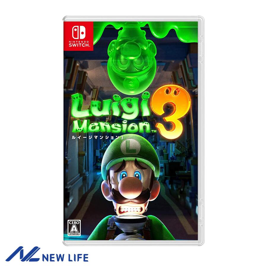 Nintendo Switch, ソフト  3 Switch HACPAG3JAA Nintendo
