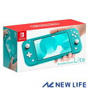 Nintendo Switch Lite ターコイズ 201...