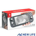 Nintendo Switch Lite グレー 2019年...