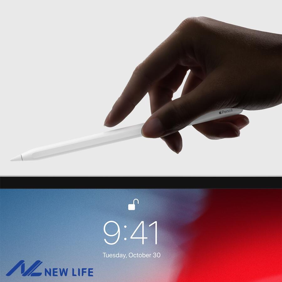 タブレットPCアクセサリー, タッチペン・スタイラス Apple Pencil MU8F2JA 2