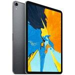【新品未開封品】【送料無料】2018年版iPadPro11インチWi-Fiモデル64GB[スペースグレイ]MTXN2J/AApple本体