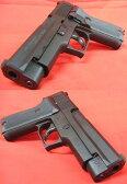 ガスガン タナカ SIG P220 9mm拳銃 航空自衛隊モデル HW Ver.2