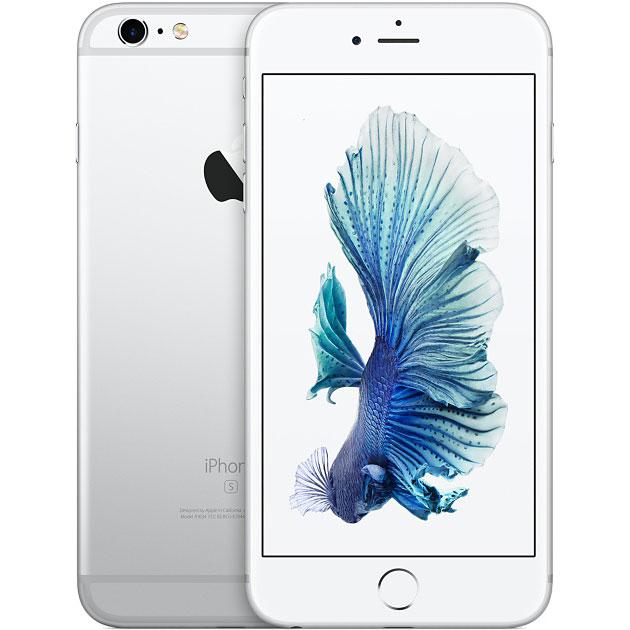 アップル iPhone6s SIMフリー モデル 16GB シルバー 整備済み品 格安SIM 対応