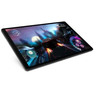 【送料無料】レノボ・ジャパン Lenovo Tab M10 FHD Plus アイアングレー MediaTek Helio P22T 4 64 Android 9.0 10.3 LTE ZA5V0274JP タブレット