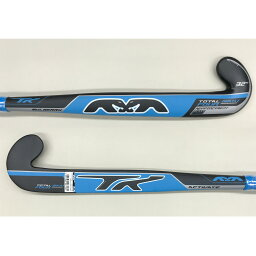 TK MWX マキシイ ジュニア ブルー 木製(TK MWX MAXI JR BLUE WOOD) 21-0512 フィールドホッケー スティック ビッグバン