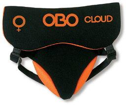 【O.B.O.】アンダーガード(女性用)【フィールドホッケーアンダーガード【ビッグバン】