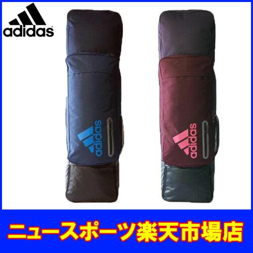 ホッケーキットバッグ(adidas hockey kit bag)【b15-...
