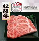 松阪牛サーロインステーキ用肉2枚(380g)NQ-M190【チルド】