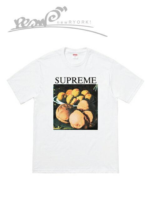 トップス, Tシャツ・カットソー  TSupremeSTILL LIFE TEEFW18T40LT