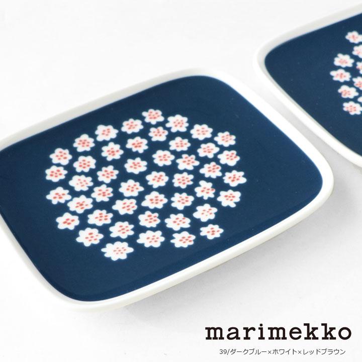 食器, 皿・プレート marimekko() Puketti (52199-69228)