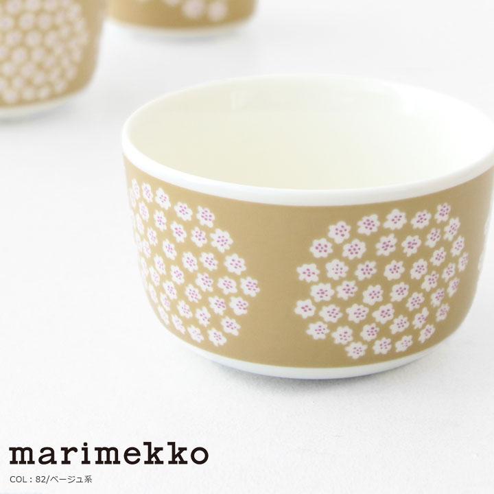 食器, スープボウル・カップ marimekko() Puketti (52209-69227)