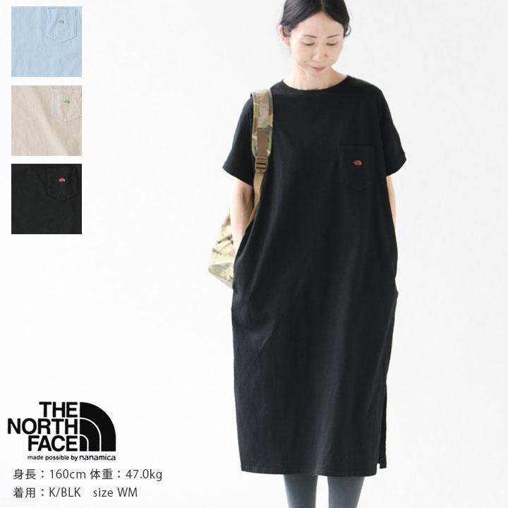 レディースファッション, ワンピース THE NORTH FACE PURPLE LABEL( ) 5.5oz HS (NTW3115N)