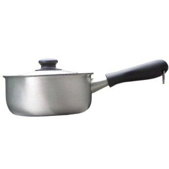 Yanagi,18-8 手鍋刷 18 釐米