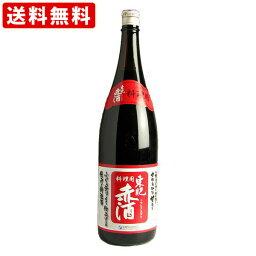 送料無料(RCP) (料理用) 東肥 赤酒 料理用 1800ml(63) (北海道・沖縄+890円)