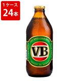ケース販売 海外ビール 輸入ビール ビクトリアビター ビール 375ml 瓶(1ケース/24本)
