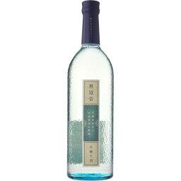 菊水酒造 無冠帝 吟醸生酒 720ml(要冷蔵)