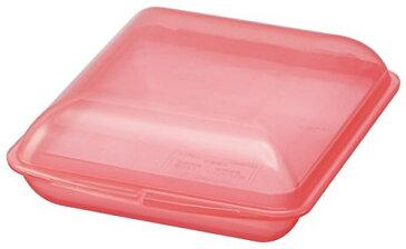 【 スケーター / おにぎらず ランチボックス おにぎりケース 弁当箱 おにぎり ピンク SPC1 】 お弁当グッズ お弁当箱 skater