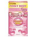 ユーワ Super B-in 150粒 / かわいいピンク色のサプリメント!