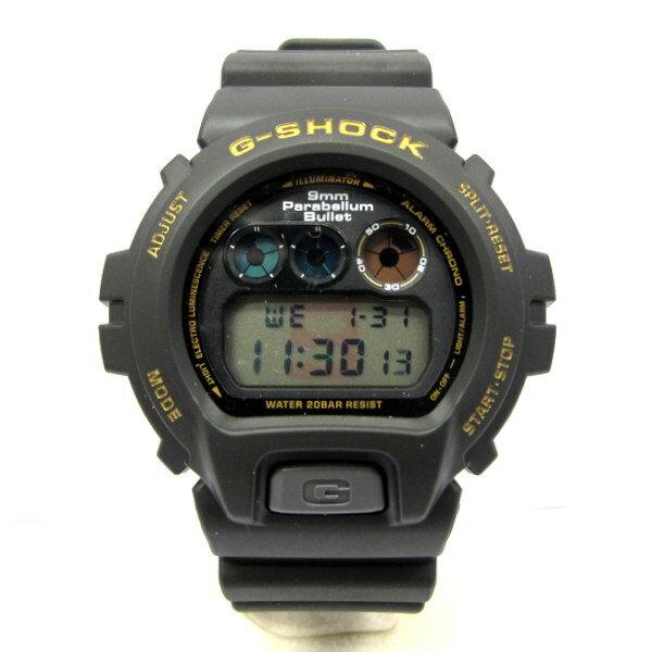 腕時計, メンズ腕時計 G-SHOCK CASIO DW-6900FS 9mm Parabellum Bullet 9 2 225301