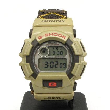 G-SHOCKジーショックCASIOカシオ腕時計DW-9550RXG