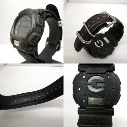 腕時計DW-003RBRock&NativeロックアンドネイティブALLIGATORメンズデジタル美品東大阪店128367【USED】