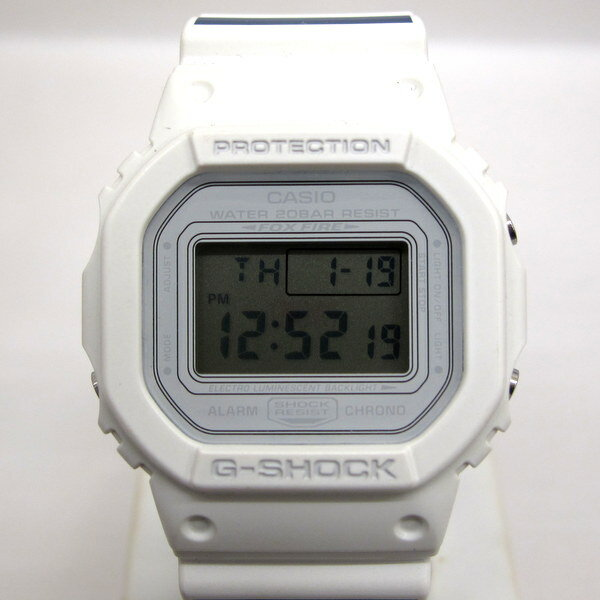 腕時計, メンズ腕時計 G-SHOCK CASIO DW-5600VT BAND OF OUTSIDERS 150849