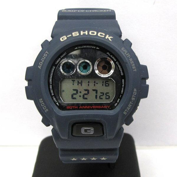 腕時計, メンズ腕時計 G-SHOCK CASIO DW-6900FS BUMP OF CHICKEN 2016 20 BOX 210666
