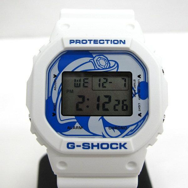 G-SHOCK×ディズニーシー15周年限定コラボモデル