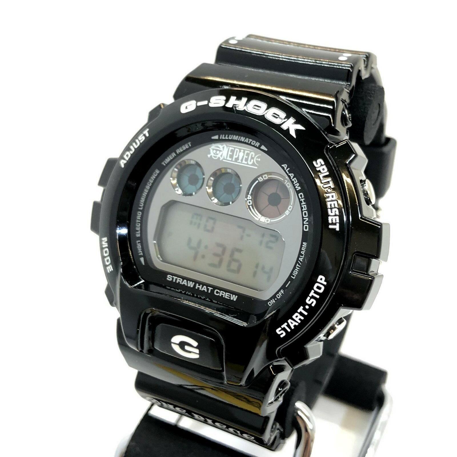 腕時計, メンズ腕時計 G-SHOCK CASIO DW-6900FS ONE PIECE T ITN4Q929RM7O RY4957