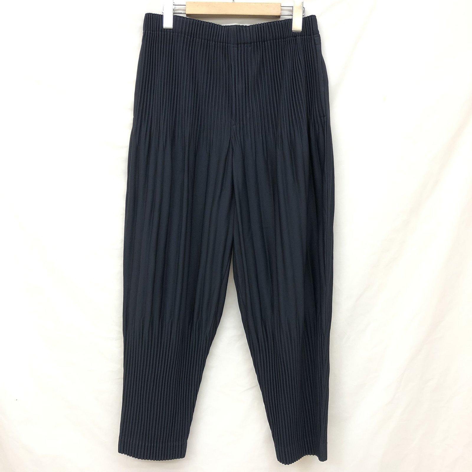 メンズファッション, ズボン・パンツ HOMME PLISSE ISSEY MIYAKE 2 M T