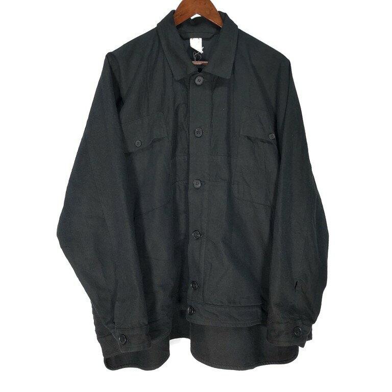 メンズファッション, コート・ジャケット O PROJECT 19AW WORKWEAR JACKET JAN-JAN VAN ESSCHE ITSZJS45PQA4 RM1667I