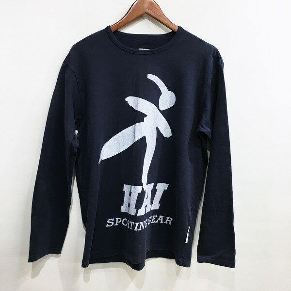 トップス, Tシャツ・カットソー HAI SPORTING GEAR T ISSEY MIYAKE 80s 90s ITZ1SJUQX3QO RM4909