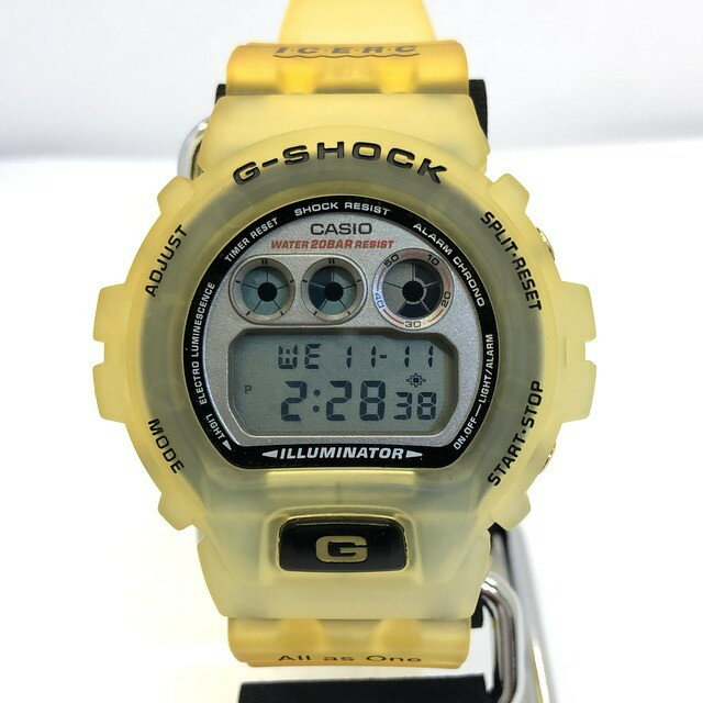 腕時計, メンズ腕時計 G-SHOCK CASIO DW-6900K 5 ICERC THE SUN T IT0T1Y53Q71U RY3941