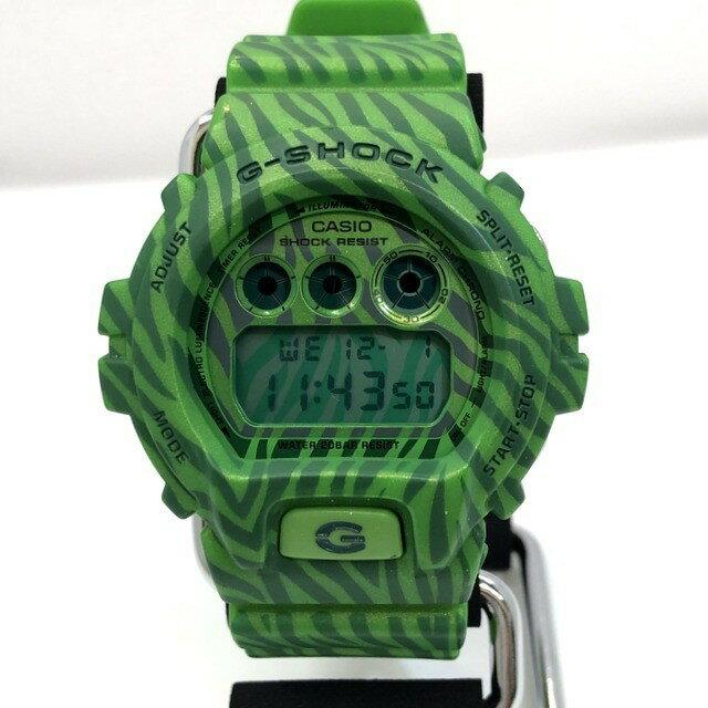 腕時計, メンズ腕時計 G-SHOCK CASIO DW-6900ZB-3 T ITG8WF45P2UX RY3998