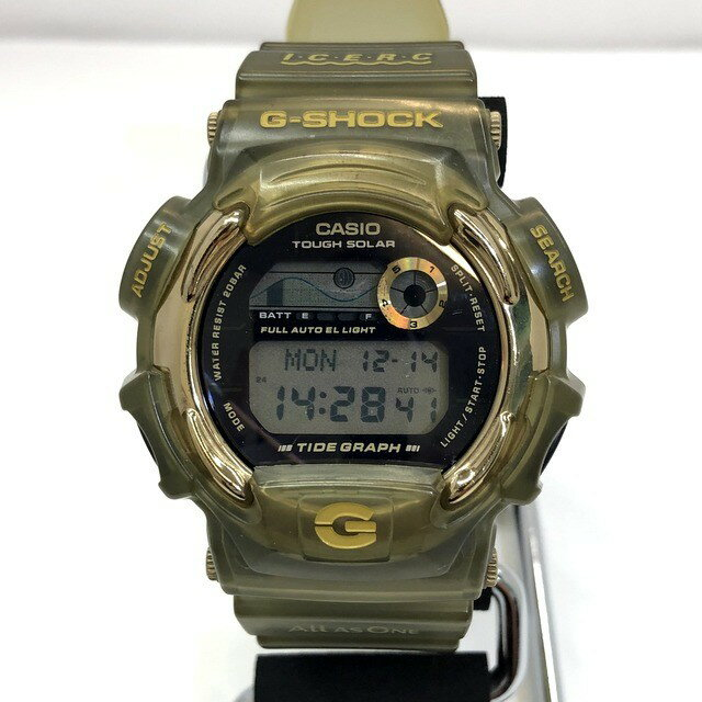 腕時計, メンズ腕時計 G-SHOCK CASIO DW-9700K-9 8 T IT07XPF1XND0 RY4066
