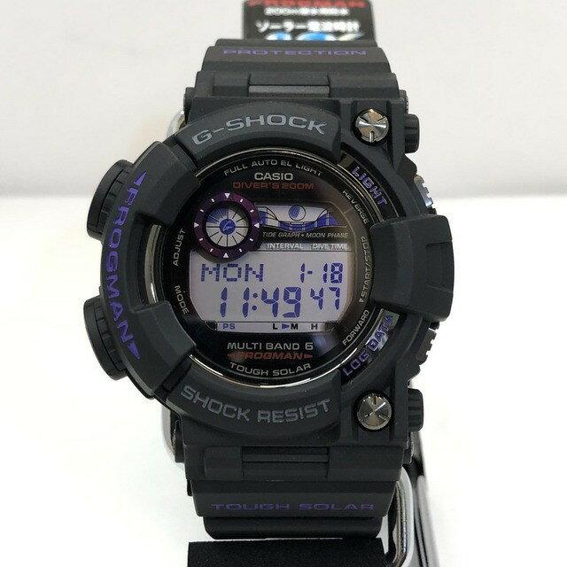 腕時計, メンズ腕時計 G-SHOCK CASIO GWF-1000BP-1JF FROGMAN T ITMHGKXAK9CA RY4164