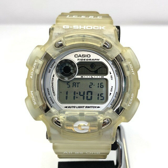 腕時計, メンズ腕時計 G-SHOCK CASIO DW-8600KJ 1998 7 ICERC FISHERMAN T ITU77PJH88FG RY4314
