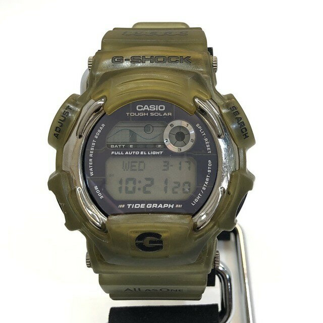 腕時計, メンズ腕時計 G-SHOCK CASIO DW-9700K 1999 8 T ITSIZAGTKLRQ RY4426