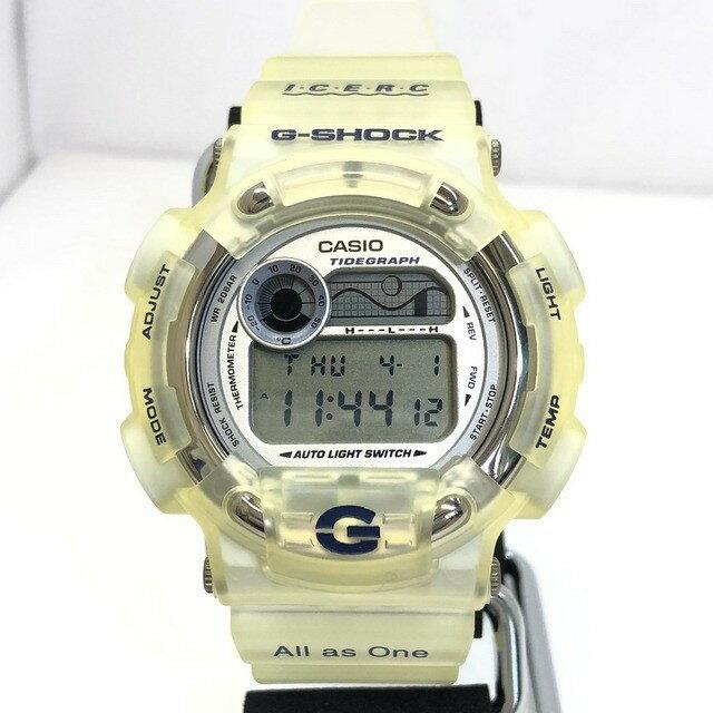 腕時計, メンズ腕時計 G-SHOCK CASIO DW-8600KJ-2T 7 FISHERMAN ICERC T ITJO1UKX5L12 RY4492