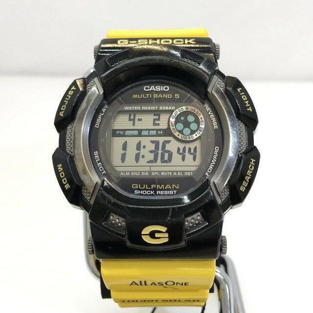 腕時計, メンズ腕時計 G-SHOCK CASIO GW-9102K-1 GULFMAN 2009 T ITGD1VLHN5DW RY4502