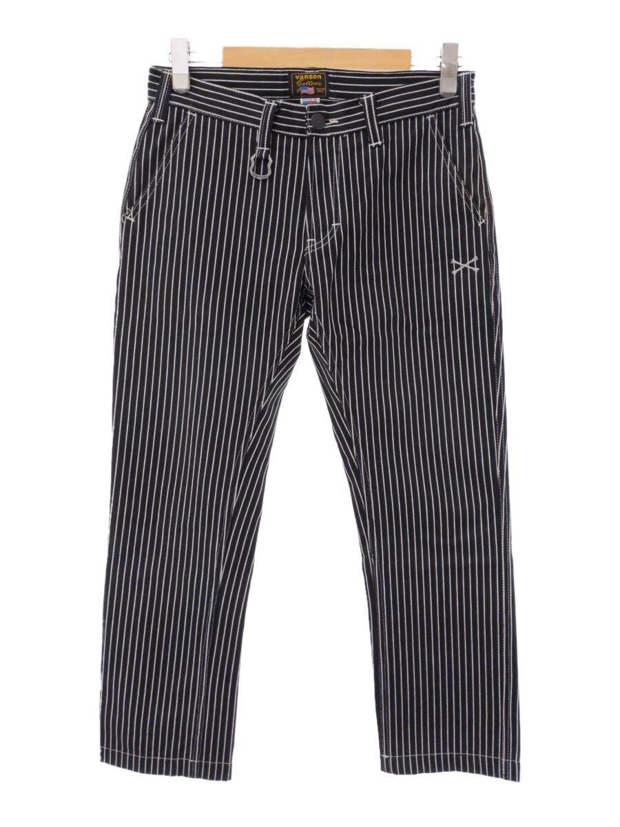 メンズファッション, ズボン・パンツ VANSON black 30 MENS ITBUY9WDYDZ8 RKR160S